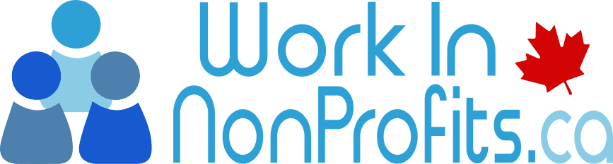 WorkInNonProfits.ca logo